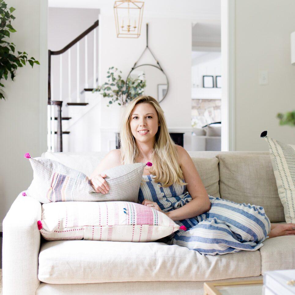 Kelly Patel of Katel Home