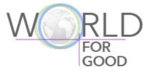 world for good